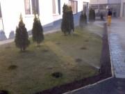 Intretinere sisteme de pompare a apei si irigatii gazon teren de fotbal sau rezidentiale