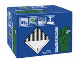 poza Ingrasamant plante gradina Osmocote Exact Tablete 14+08+11+3Mg+ME cutie de 7.5 kg cu 1000 de tablete