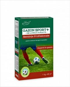 poza Seminte gazon Sport + (cutie 1 kg)