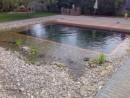 Foto Constructii iazuri, lacuri si helestee cu loc de inot