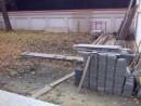Depozitare borduri, pavele si dale autoblocante vibropresate din beton