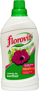 Ingrasamant Florovit pentru surfinii 1 litru. Poza 10867