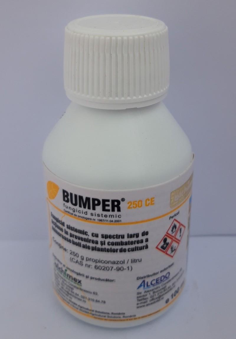 Fungicid BUMPER 250 EC 100 ml. Poza 12445