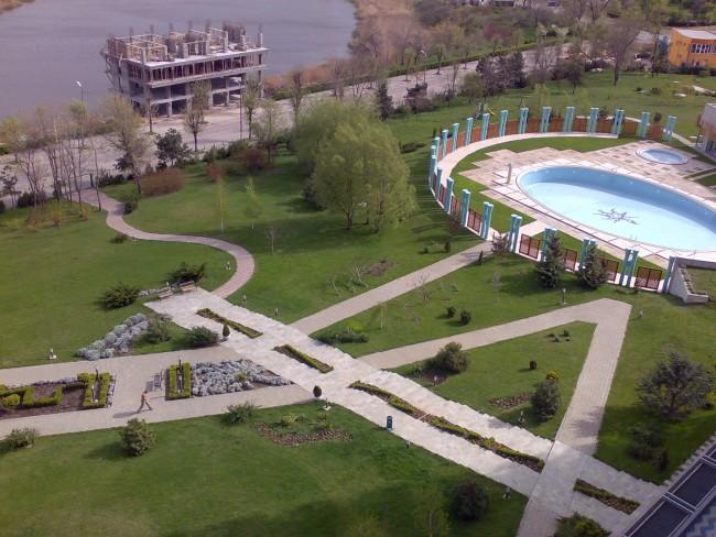 Proiectare peisaj solitar - mobilserv.ro
