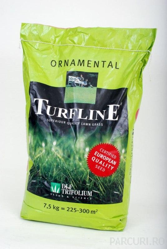 Seminte de gazon decorativ (amestec de seminte de iarba) pentru insamantare gazon ornamental