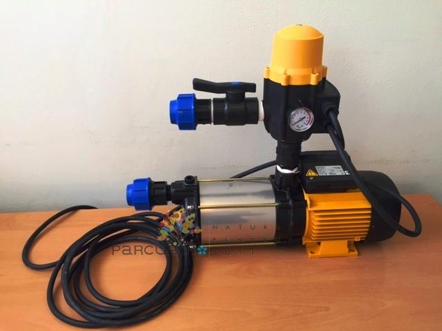 hidrofor120l/min