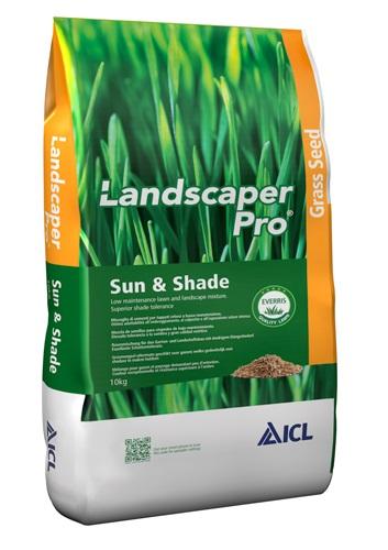 Seminte gazon Everris (Scotts) Landscaper Pro Soare si Umbra sac 5 kg. Poza 8814