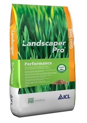 Seminte gazon ICL (Everris) Landscaper Pro Performance sac 5 kg. Poza 8819
