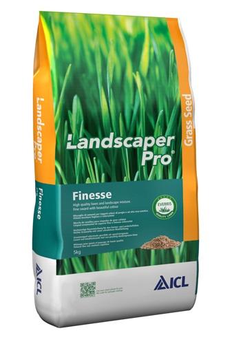 Seminte gazon ICL (Everris)  Landscaper Pro Finess sac 10 Kg. Poza 8820