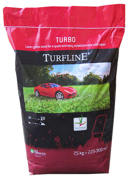 Seminte gazon Turbo, sac 7.5 kg. Poza 8862