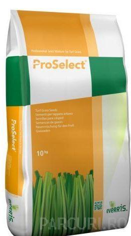 Seminte rizomatice de gazon de seceta Everris Thermal force. Amestec de seminte de iarba pentru insamantarea gazonului rezistent la soare, lipsa de apa si umiditate scazuta