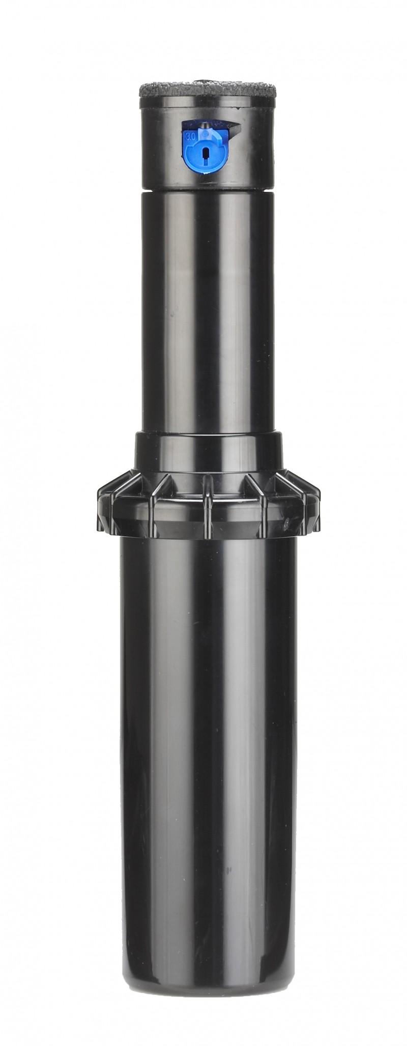 Aspersor rotativ PGP-ADJ/PGP-04, ridicare 10cm, cu 8 duze standard, 4 duze low angle si filet 3/4