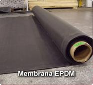 poza Membrana EPDM 102mm grosime