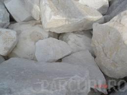 Poza Bolovani de piatra naturala pentru zidarii ornamentale decorative