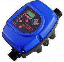 poza Presostat electronic Brio TOP digital, 1, FE/FE, max 80l/min, 230V, 16A