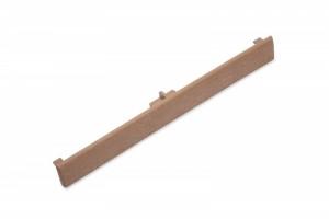 poza Capace de capat WPC puro 140mm (set 25 buc)