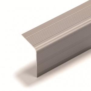 poza Profil plinta aluminiu (tip L)