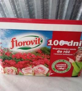 poza Ingrasamant pentru trandafiri si alti arbusti ornamentali cu efect prelungit 100 zile 4kg