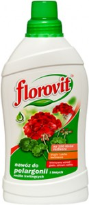 poza Ingrasamant Florovit pentru muscate, 05 litri