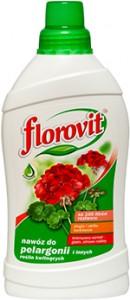 poza Ingrasamant Florovit pentru muscate 1 litru