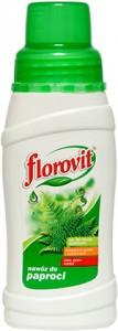 poza Ingrasamant Florovit pentru ferigi, 05 litri