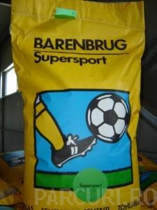 poza Seminte Gazon Barenbrug Supersport 3kg