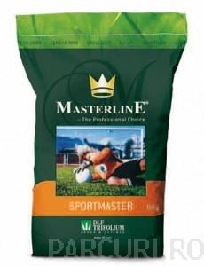 poza Seminte gazon MasterLine  Sport Master  HOT(10 Kg.)