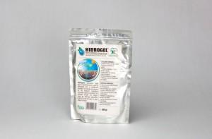 poza Hidrogel horticol sau agricol granulat 500 gr - absoarbe, retine si elibereaza apa