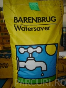 poza NOU ! Seminte Gazon Barenbrug Water Saver , sac 5 kg