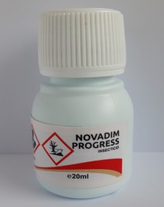 poza Insecticid-acaricid NOVADIM PROGRESS