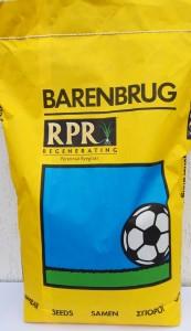 poza NOU ! Seminte Gazon Barenbrug RPR autoregenerare prin stoloni 5 kg