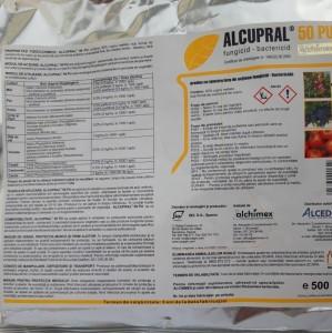 poza Fungicid ALCUPRAL 50 PU, 500 g