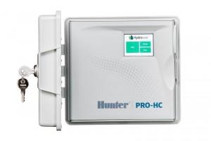 poza Programator wi-fi Hunter PRO-HC cu12 zone, pentru exterior