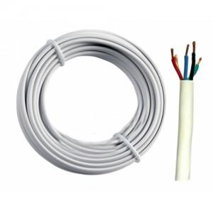 poza Cablu electric irigatii 5 fire
