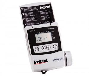 poza Programator pe baterie Junior DC Irritrol