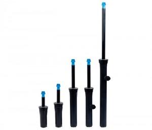 poza Aspersor tip spray I-PRO 300, Irritrol 7,5 cm, pentru instalatii de irigatii si sisteme de udare gradini