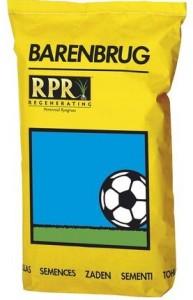 poza Seminte Gazon Barenbrug BARSTADIUM RPR 15 kg