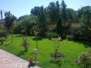 Galerie foto Amenajare parc in Bucuresti. Gradina a fost amenajata cu grupuri de plante ornamentale preponderent autohtone
