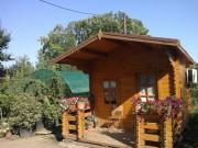 Galerie foto Casuta din lemn pentru gradina