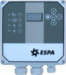 Accesorii sisteme de pompare