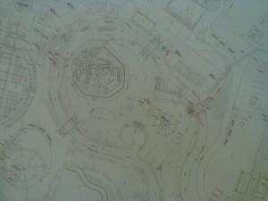 poza Plan irigatii gazon gradina (pret/m.p.)