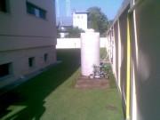 Sistem de pompare pentru instalatii de udare