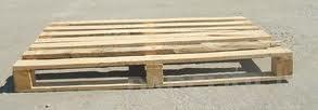 poza Paleti pentru transportul paletizat al dalelor, pavelelor, bordurilor si produselor din beton.