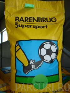 poza Seminte Gazon Barenbrug Supersport 15kg