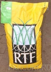 poza Seminte Gazon Barenbrug RTF 15 kg