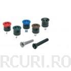 poza Set de duze pentru aspersoarele tip rotor folosite la instalatiile de irigatii si sistemele de udare gradini