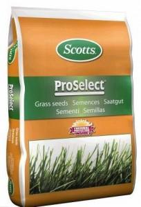 poza Seminte profesionale gazon  ICL (Everris (Scotts) )Proselect Sport saci de 10 kg