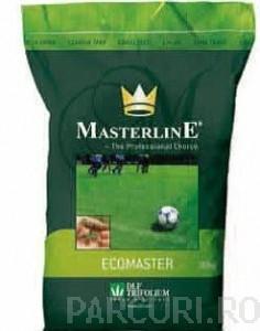 poza Seminte gazon Eco Master-MasterLine (10 Kg)