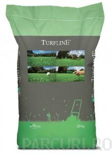 poza Seminte gazon profesional Eco Lawn Turfline (sac 20 Kg)