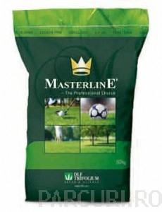poza Seminte gazon Expressmaster-MasterLine (10 Kg.)